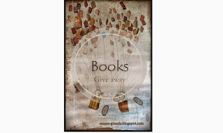 Books give away :)